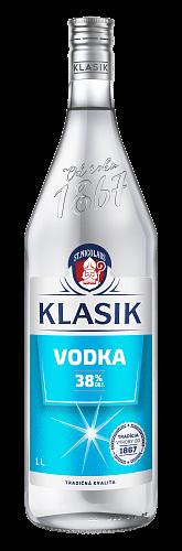 KLASIK Vodka 38% 1l