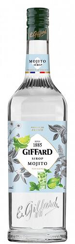 GIFFARD Mojito - sirup mojito 1l