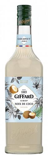 GIFFARD Coconut - kokosový sirup 1l