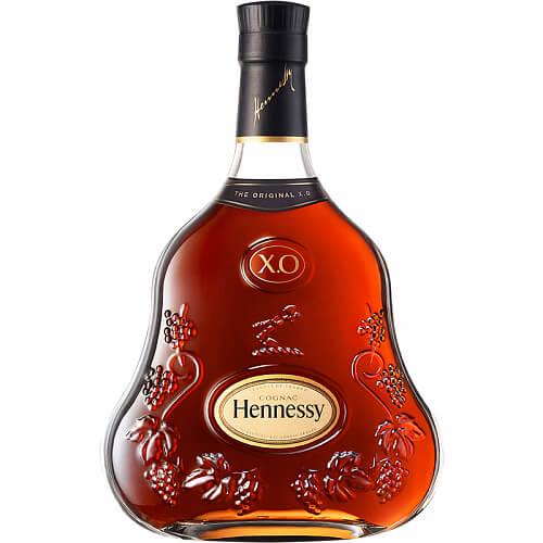 Hennessy XO Cognac 40% 0,7l