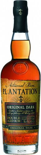 Plantation Original Dark 0,7l 40% Tmavý rum