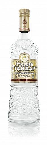 Russian Standard Gold vodka 40% 0,7l
