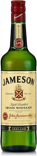 Jameson írska whisky 40% 0,7l
