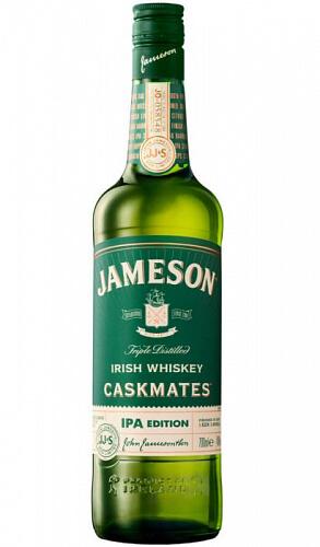 Jameson Caskmates IPA whisky 40% 0,7l
