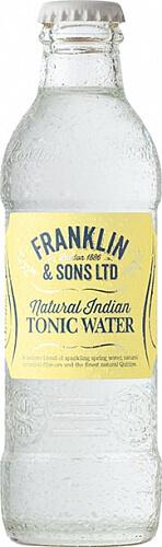 Franklin&Sons Indický Tonik 0,2l
