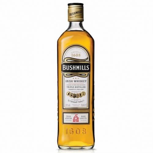 Bushmills Original Írska whisky 40% 0,7l