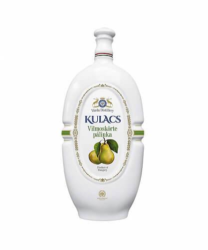 Kulacs Vilmoskörte pálinka (Hruškovica) 40% 0,5l