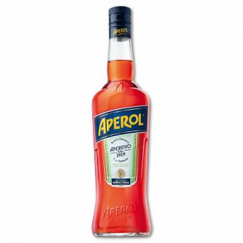 Aperol Aperitivo 11% 0,7l