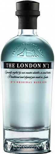 THE LONDON N⁰1 gin 47% 0,7l + box