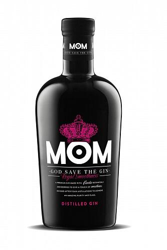 MOM gin 39,5% 0,7l