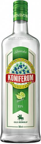 Koniferum borovička lime 37,5% 0,7l