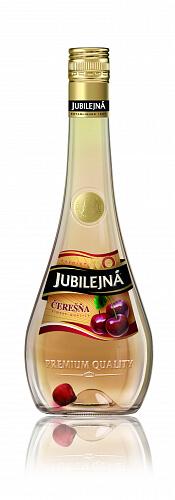 Jubilejná Čerešňa 40% 0,7l
