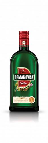 Demänovka Bitter  38% 0,5l