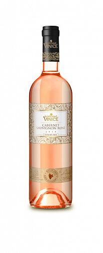 Slovenské Vinice Cabernet Sauvignon Rosé NZ 2018 0,75l