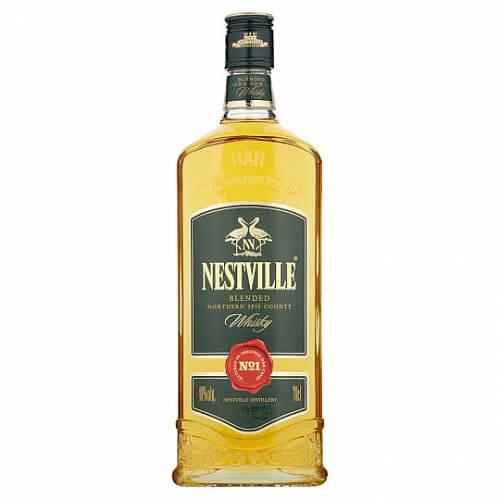 Nestville Whisky 0,7l 40%