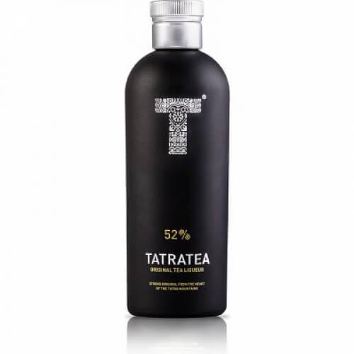 Karloff Tatratea mini 52% 0,04l