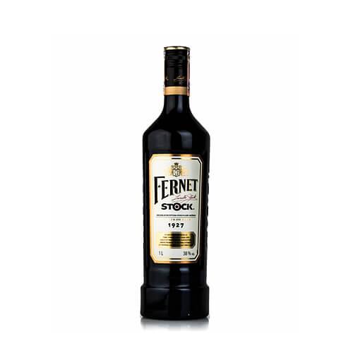 FERNET Stock likér 38% 1l