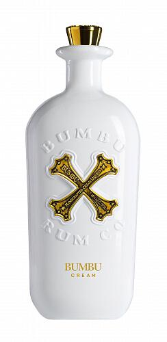 Bumbu Cream rumový likér 15% 0,7l