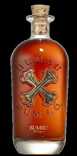Bumbu Original Rum 40% 0,7l