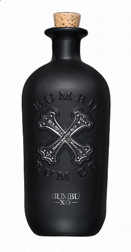 Bumbu XO Rum 40% 0,7l