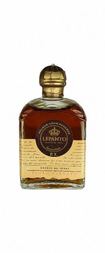 Lepanto P.X. Brandy 36% 0,05l