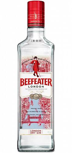 Beefeater 40% 1l Čistý Gin