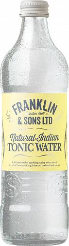Franklin&Sons Indický Tonik 0,5l