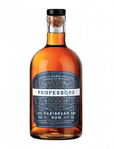 Professore Rum 38 % 0,7l