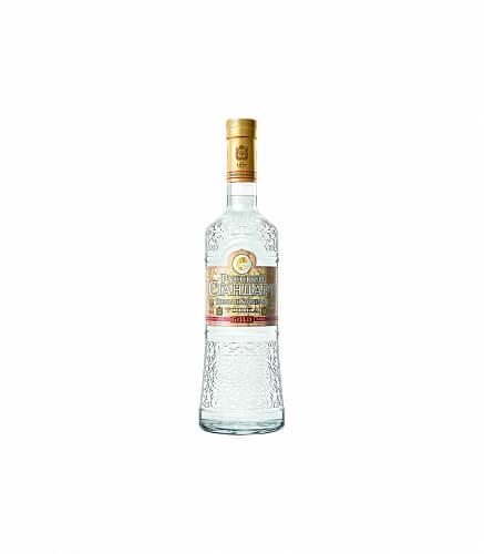 Russian Standard Gold vodka 40% 1l