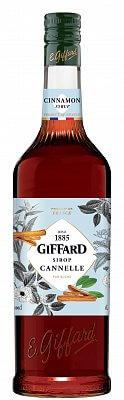 GIFFARD Cinnamon - škoricový sirup 1l