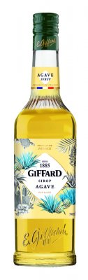 GIFFARD Agave - agávový sirup 1l