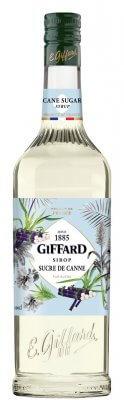GIFFARD Cane Sugar - sirup cukrová trstina 1l
