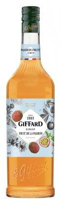 GIFFARD Passion Fruit - sirup marakuja 1l