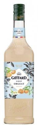 GIFFARD Orgeat - mandľový sirup 1l