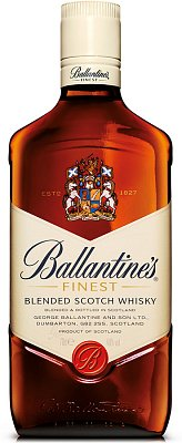 Ballantines 40% 0,7l Škótska whisky