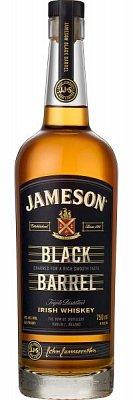 Jameson Blackbarrel 40% 0,7L