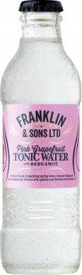 Franklin&Sons Grepový Tonik s bergamotom 0,2l