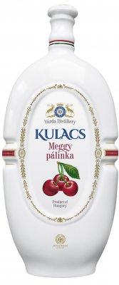 Kulacs Meggy pálinka (Višňovica) 40% 0,5l