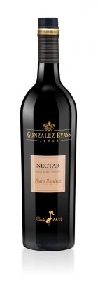 Néctar P.X. sherry víno, ESP 0,75l