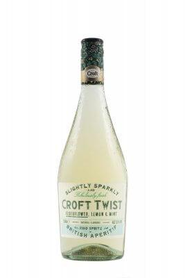 CROFT TWIST Fino Spritz 5,5% 0,75L ESP