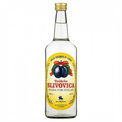 Bošácka Slivovica 52% 0,7L