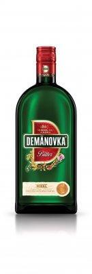 Demänovka Bitter  38% 0,7l