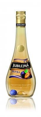 Jubilejná Slivka 40% 0,7l