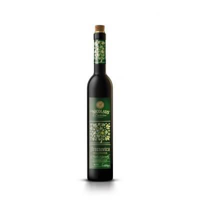 Exclusive MS Hroznovica z muškátového hrozna 42% 0,35l