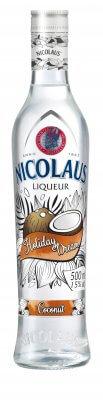 Nicolaus liqueur COCONUT 15% 0,5l