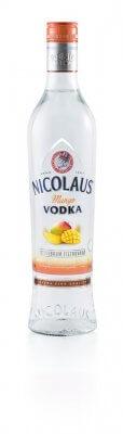 Nicolaus Mango Vodka 38% 0,7l