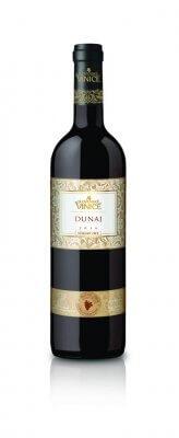 Slovenské Vinice Dunaj NZ 2016 0,75 l
