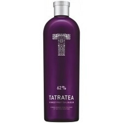 Tatratea Forest Fruit 62% 0.7l