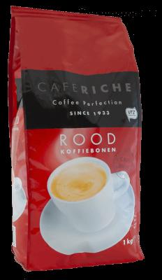 Cafe Riche Mood zrnková káva 1kg