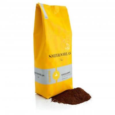 Smit&Dorlas Excellent mletá káva 1kg